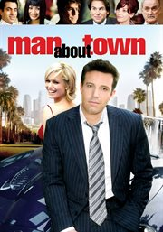 Man about town cover image