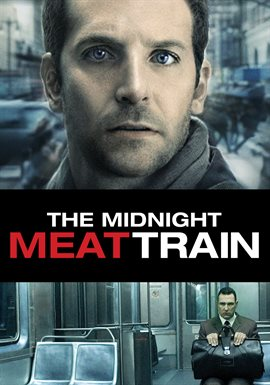 Cover image for The Midnight Meat Train