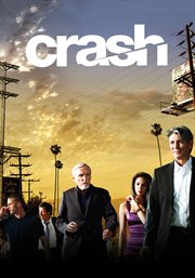 Crash. Season 2 cover image