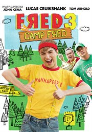 Fred 3 : Camp Fred cover image