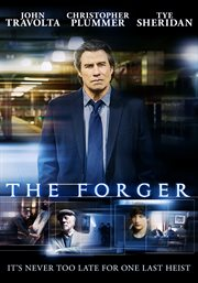 The forger cover image