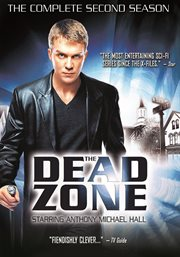 The dead zone : the complete second season. Season 2 cover image