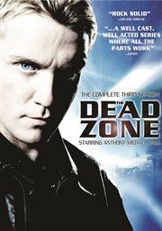 The dead zone. Season 3 cover image