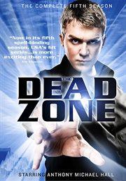 The dead zone. Season 5 cover image