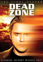 The dead zone. Season 6 cover image