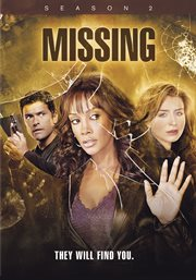 1-800-missing - season 2 cover image