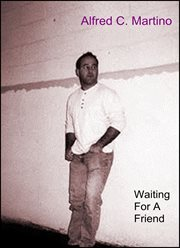 Waiting for a friend cover image