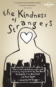 The kindness of strangers cover image