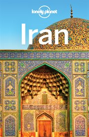 Iran /Lonely Planet Iran cover image