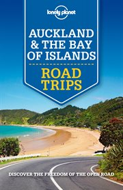 Auckland & the bay of islands road trips cover image