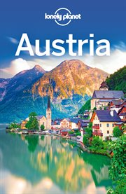 Lonely Planet : Austria cover image