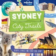 City trails, sydney cover image