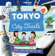 Tokyo city trails cover image