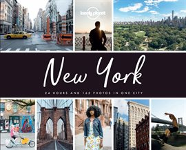 Cover image for PhotoCity New York
