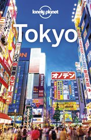 Tokyo cover image
