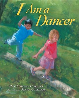 Cover image for I Am a Dancer