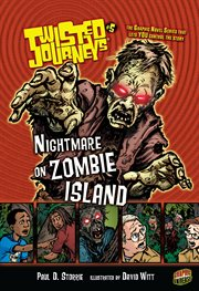 Nightmare on Zombie Island cover image