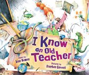 I know an old teacher cover image