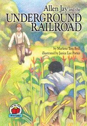 Allen Jay and the Underground Railroad cover image