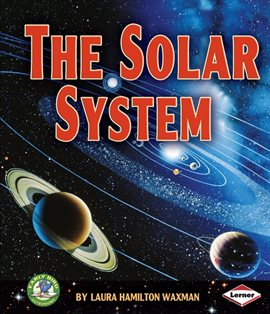 Cover image for The Solar System