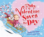 Ruby Valentine saves the day cover image