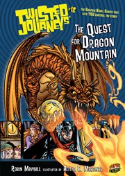 #16 the Quest for Dragon Mountain