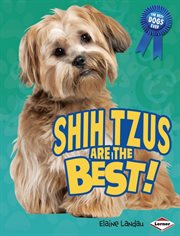 Shih Tzus Are the Best!