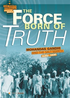 Cover image for The Force Born of Truth