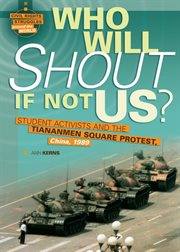 Who Will Shout If Not Us?