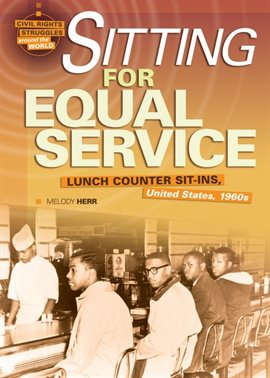 Cover image for Sitting for Equal Service