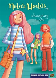 Changing moon cover image