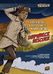 The lifesaving adventure of Sam Deal, shipwreck rescuer cover image