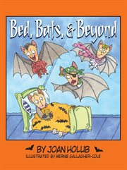 Bed, bats, & beyond cover image