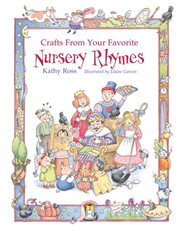 Crafts From your Favorite Nursery Rhymes