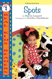 Spots cover image