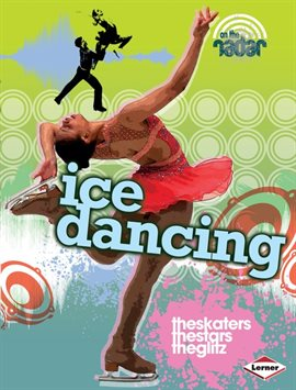Cover image for Ice Dancing