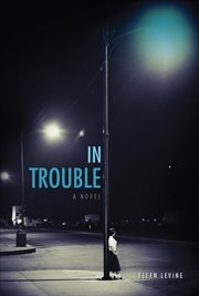 In trouble cover image