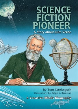 Cover image for Science Fiction Pioneer