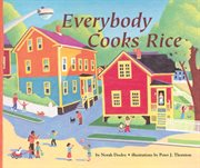 Everybody cooks rice cover image