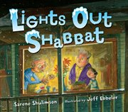 Lights out Shabbat cover image