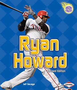 Cover image for Ryan Howard