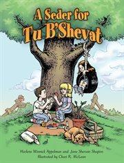 A Seder for Tu B®Shevat