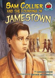 Sam Collier and the founding of Jamestown cover image