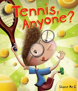 Cover image for Tennis, Anyone?
