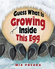 Guess what is growing inside this egg cover image