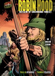 Robin Hood: outlaw of Sherwood Forest : an English legend cover image