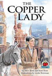 The Copper Lady