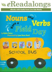 Nouns and verbs have a field day cover image