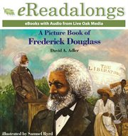 A picture book of Frederick Douglass cover image