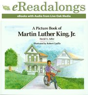 A picture book of Martin Luther King, Jr cover image